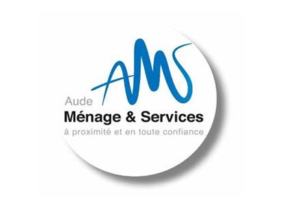 L'Aude une Chance, les entreprises signataires Aude Menage Services