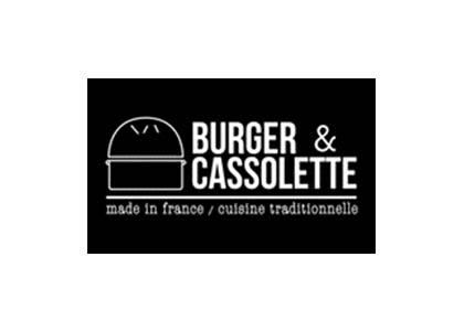 L'Aude une Chance, les entreprises signataires Burger et Cassolette