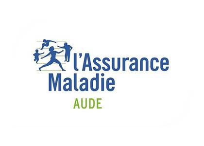L'Aude une Chance, les entreprises signataires CPAM Aude