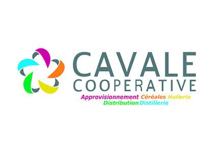 L'Aude une Chance, les entreprises signataires Cavale