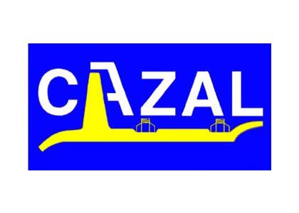 L'Aude une Chance, les entreprises signataires Cazal