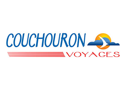 L'Aude une Chance, les entreprises signataires Carcassonne Couchouron Voyages