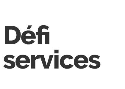 FACE Aude Les entreprises engagées Défi services