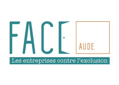 L'Aude une Chance, les entreprises signataires FACE Aude