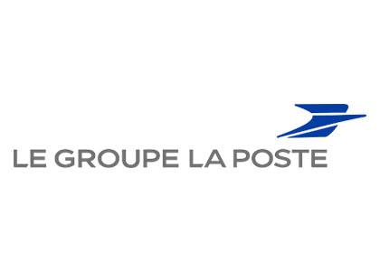 L'Aude une Chance, les entreprises signataires Groupe La Poste