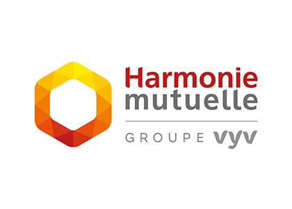 L'Aude une Chance, les entreprises signataires Harmonie Mutuelle