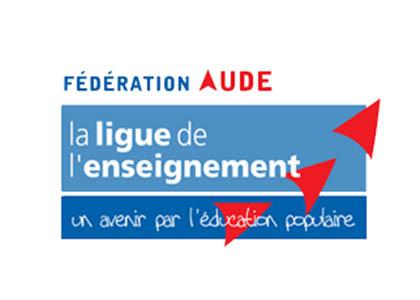 FACE Aude Les entreprises engagées La Ligue de l'enseignement FAOL