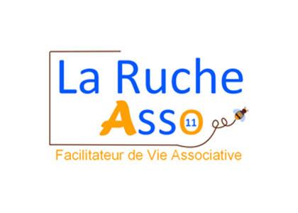 L'Aude une Chance, les entreprises signataires La Ruche Associative