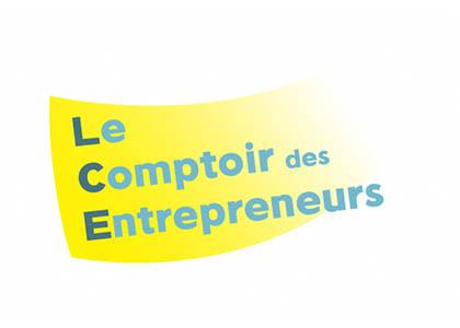 L'Aude une Chance, les entreprises signataires Le Comptoir des Entrepreneurs