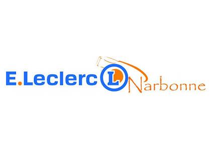L'Aude une Chance, les entreprises signataires Leclerc