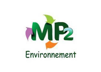 L'Aude une Chance, les entreprises signataires MP2 Environnement