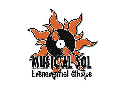 L'Aude une Chance, les entreprises signataires Music'al Sol