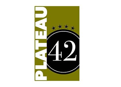 L'Aude une Chance, les entreprises signataires Plateau 42