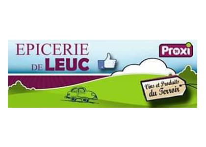 L'Aude une Chance, les entreprises signataires Proxi Mauvezin