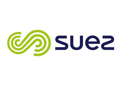 L'Aude une Chance, les entreprises signataires SUEZ