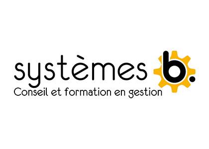 L'Aude une Chance, les entreprises signataires Systemes b