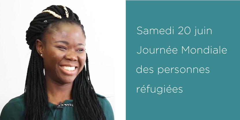 FACE Aude EMPLOI 20 juin : Journée Mondiale des réfugié.e.s