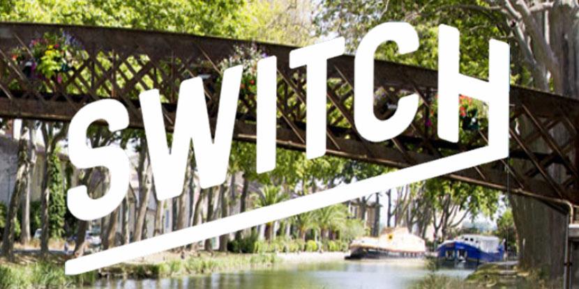 FACE Aude SWITCH, le pas de côté