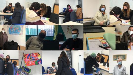 FACE Aude Actions Education