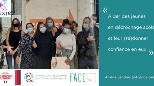 FACE Aude L'Aude une chance. Les entreprises s'engagent