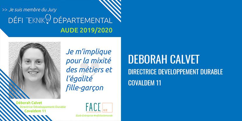 FACE Aude TEKNIK refaites le monde Occitanie 2020