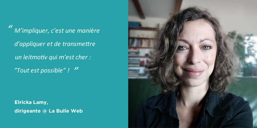 FACE Aude L'Aude une chance La Bulle Web
