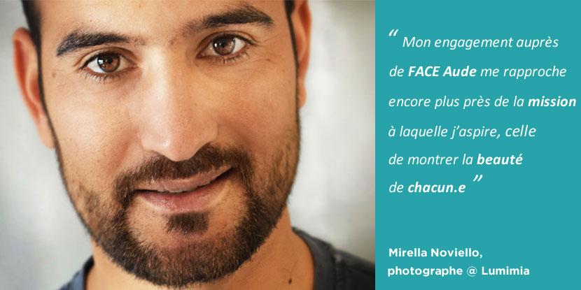 FACE Aude EMPLOI Shooting photo